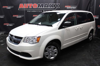 2013 Dodge Grand Caravan SXT! Minivan