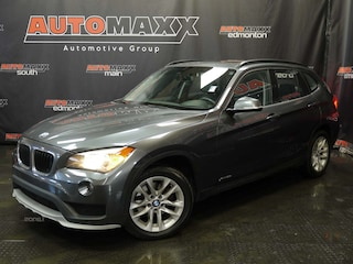 2015 BMW X1 xDrive28i w/Leather/Pano Roof! SUV