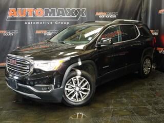 2018 GMC Acadia SLE-2 AWD! SUV