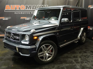 2016 Mercedes-Benz G-Class 63 4MATIC! Designo|Distronic|Loaded!!