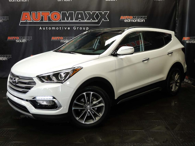 2018 Hyundai Santa Fe Sport 2.0T Limited! Loaded!! SUV