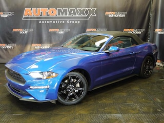 2018 Ford Mustang Ecoboost Premium Convertible! Leather-Nav! Convertible