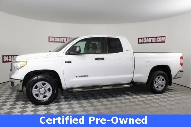 ... Used 2014 Toyota Tundra SR5 Truck For Sale Near Charleston SC ...