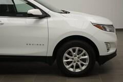 2018 Chevrolet Equinox LT w/Pano Roof! SUV