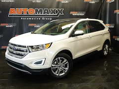 2018 Ford Edge SEL  Leather-Nav-Roof! SUV