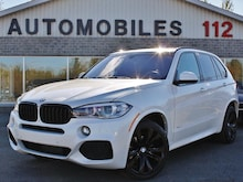 2015 BMW X5 xDrive35i M Sport package / GPS / Head up display SUV