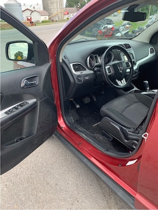 2011 Dodge Journey Canada Value Pkg VUS