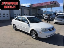 2004 Chevrolet Optra LS mags toit air Berline