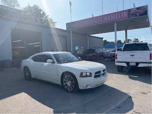 2006 Dodge Charger 2006 Dodge Charger - 4dr Sdn R-T RWD Berline