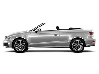Audi A3 Cabriolet 2018