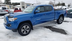 2017 Toyota Tacoma V6 TRD SPORT Camion cabine double