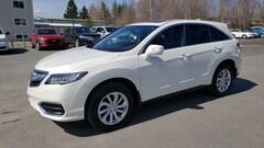 2016 Acura RDX PREMIUM, CUIR, TOIT,AWD VUS