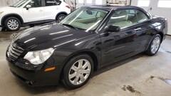 2010 Chrysler Sebring Limited, TOIT DURE, CUIR Décapotable ou cabriolet