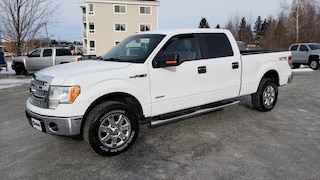 2014 Ford F-150 XTR 4X4 Camion