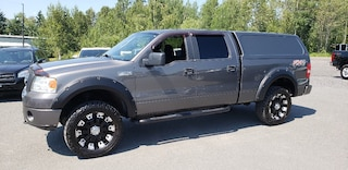 2007 Ford F-150 FX4 Camion cabine Crewmax