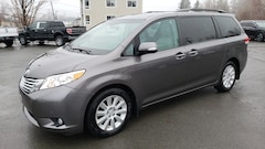 2014 Toyota Sienna LIMITED, AWD, DVD, CUIR, GPS Mini-Fourgonnette