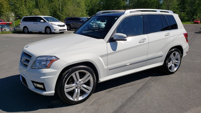 2012 Mercedes-Benz GLK GLK 350 4MATIC VUS
