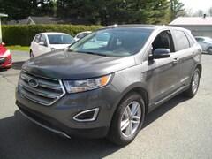 2018 Ford Edge 2018 Ford Edge - SEL AWD VUS