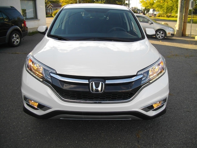2016 Honda CR-V SE AWD VUS