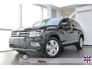 2018 Volkswagen Atlas Execline 6 passagers VUS