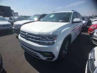 2018 Volkswagen Atlas Highline 3.6L 4motion *R-LINE* VUS