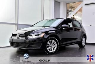 2016 Volkswagen Golf A7 1.8 TSI Trendline 1.8 TSI Trendline À hayon
