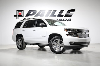 2019 Chevrolet Tahoe RST - 4WD VUS neuf Berthierville Sorel-Tracy