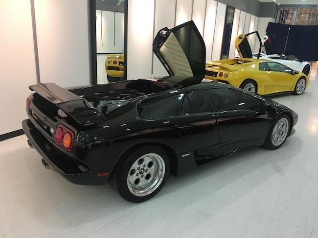 1995 Lamborghini Diablo VT Coupé