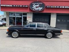 1989 Rolls-Royce Silver Spirit III Berline