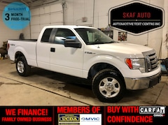 2011 Ford F-150 5.0L! 4X4! SUPERCAB! 6.5' BOX! WE FINANCE! Extended Cab