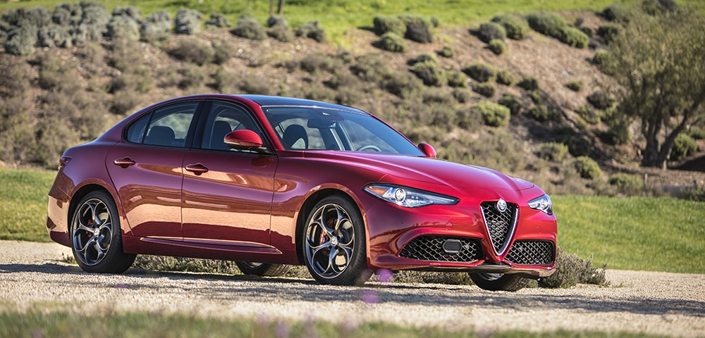 2018 alfa romeo giulia for sale in northglenn autonation alfa romeo north denver. Black Bedroom Furniture Sets. Home Design Ideas