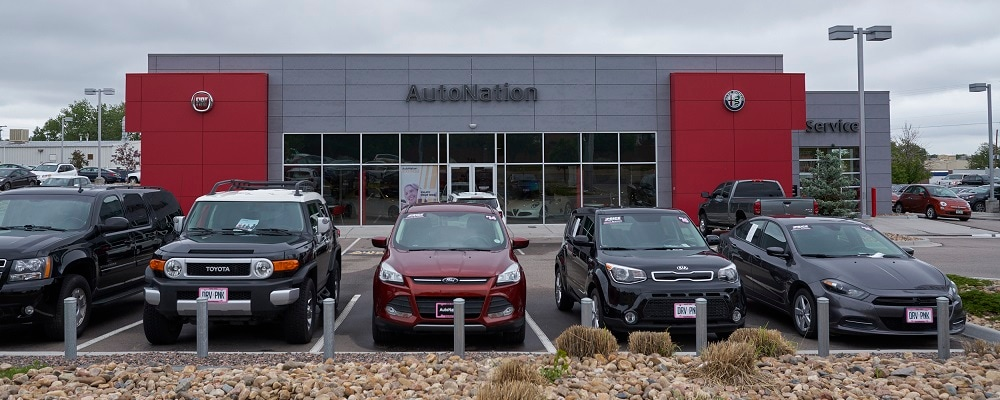 Alfa Romeo Dealer Near Denver Autonation Alfa Romeo North Denver
