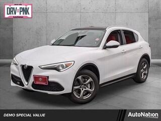 2021 Alfa Romeo Stelvio SUV