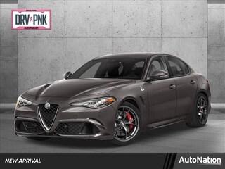 2021 Alfa Romeo Giulia Quadrifoglio Sedan For Sale in San Jose, CA