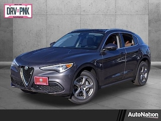 2021 Alfa Romeo Stelvio SUV For Sale in San Jose, CA