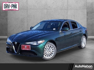 2021 Alfa Romeo Giulia Sedan For Sale in San Jose, CA