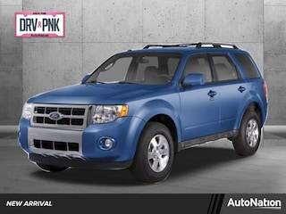 Used 2010 Ford Escape XLT SUV