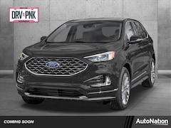 2021 Ford Edge SEL SUV