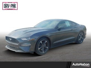 2019 Ford Mustang Ecoboost 2dr Car