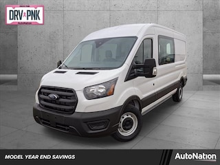2020 Ford Transit-250 Crew Van Medium Roof Van