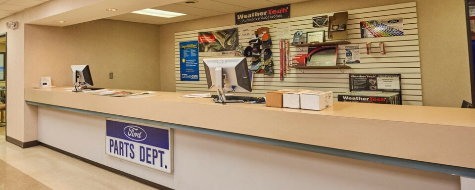 Ford Parts Center Ford Parts Accessories For Sale In Amherst Oh
