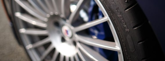 Bmw Mountain View Service >> Schedule Brake Service At Bmw Of Mountain View