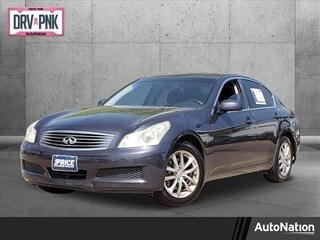Used 2008 INFINITI G35x x Sedan for sale