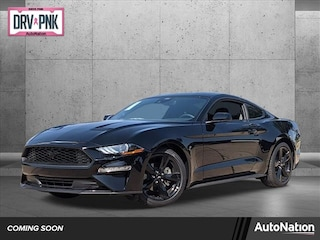 New 2021 Ford Mustang Ecoboost Coupe for sale in Arlington TX