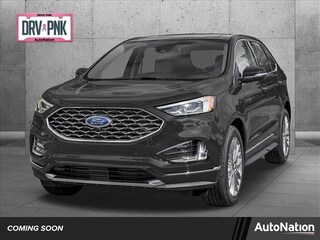 New 2021 Ford Edge SE SUV for sale in Arlington TX