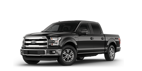 Autonation Ford Burleson >> 2016 Ford F150 Exterior Color Options | AutoNation Ford Burleson