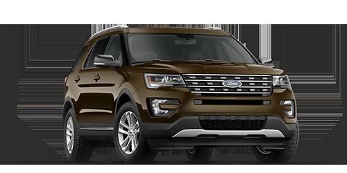 Autonation Ford Corpus Christi >> 2016 Ford Explorer Color Options | AutoNation Ford Corpus ...
