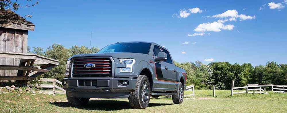2017 F150 Colors >> 2016 Ford F150 Exterior Color Options Autonation Ford Amherst