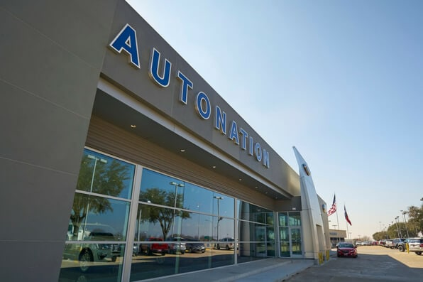Autonation Ford Fort Worth >> AutoNation Ford Arlington | Ford Dealer Near Me in ...