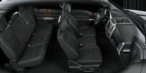Autonation Ford Corpus Christi >> 2016 Ford F150 Interior Color Options |AutoNation Ford ...
